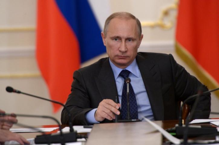 Daily Star: самолёты Путина беспардонно шпионят за НАТО, пользуясь «открытым небом»