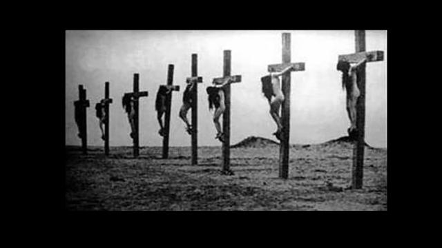 Ритуальные убийства христиан-кавказцев