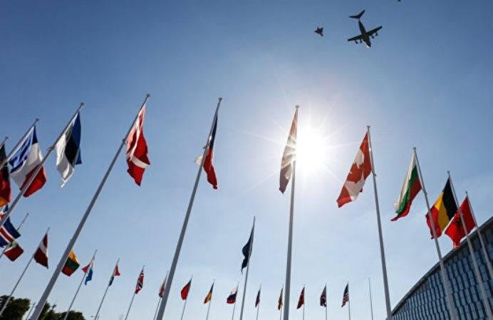 В НАТО предложили Москве отказаться от признания Южной Осетии и Абхазии