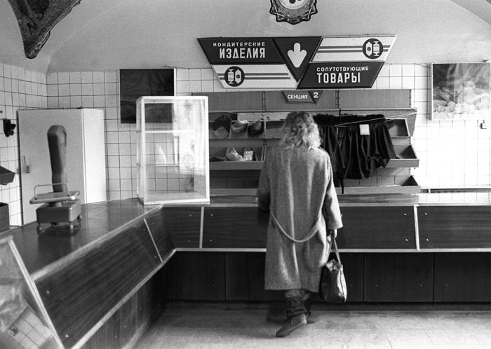 Экс-агент ФБР: «Мы подкупали сотрудников Госплана СССР за просроченную жвачку»