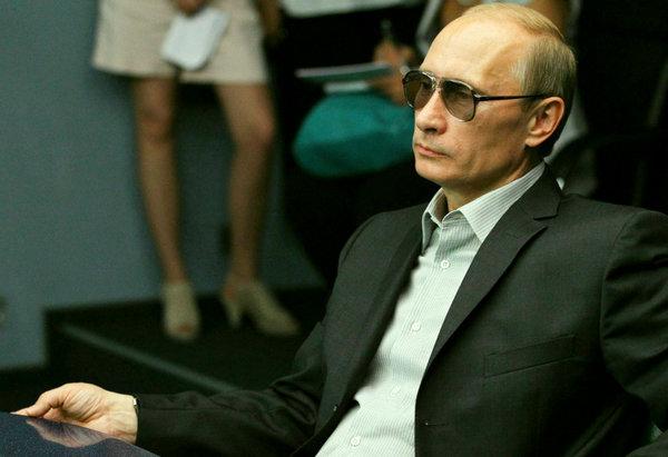 Путин наносит ответный удар. Обзор прессы.