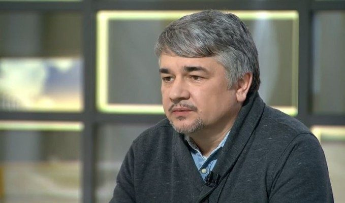 «Украина теряет последний ис…