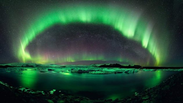 """Природные феномены планеты """"Земля""""."""