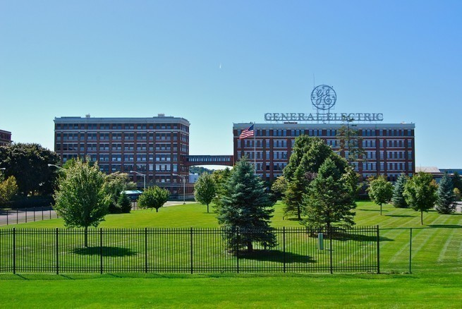 Падение гиганта в США: банкротство General Electric запустит мировой кризис