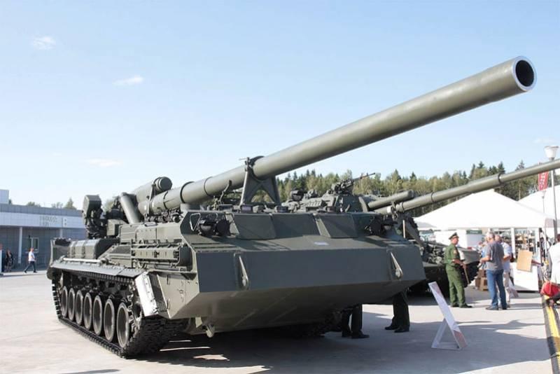 """СМИ США: У России есть """"божественное"""" оружие. Россия знает?"""
