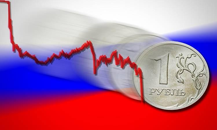 «Горячие деньги» обвалят рубль