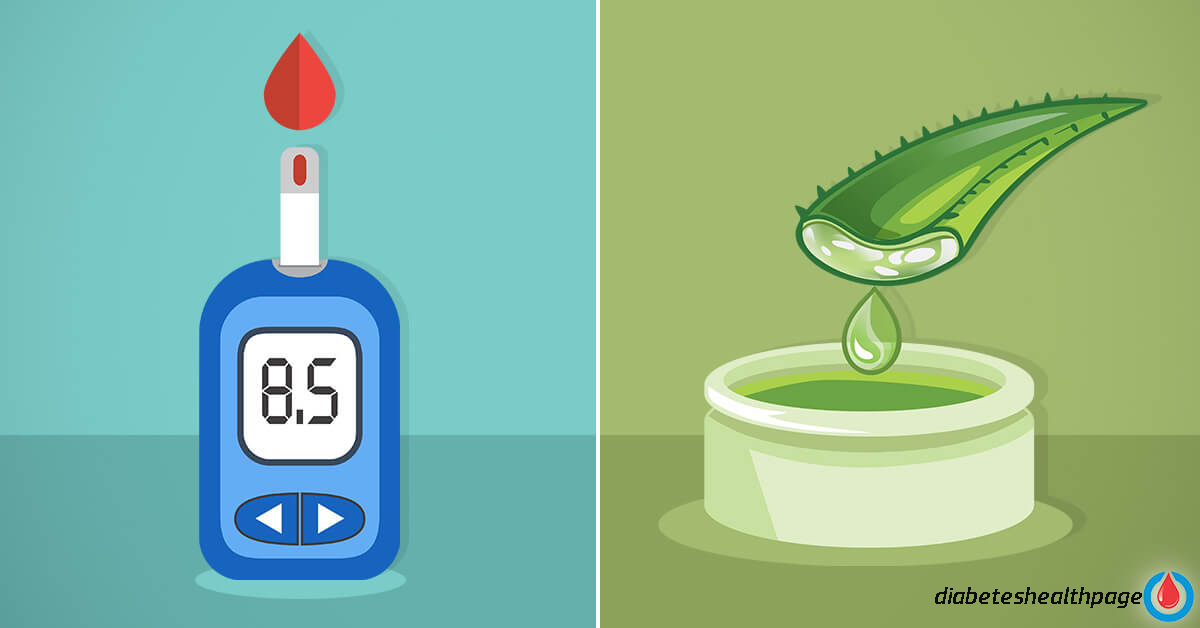 8 натуральных средств для лечения сахарного диабета 2 типа