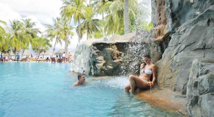 5 курортов на Мальдивах с лучшими SPA-центрами