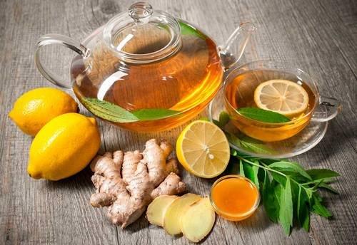Натуральные средства для защиты организма от гриппа и ОРВИ