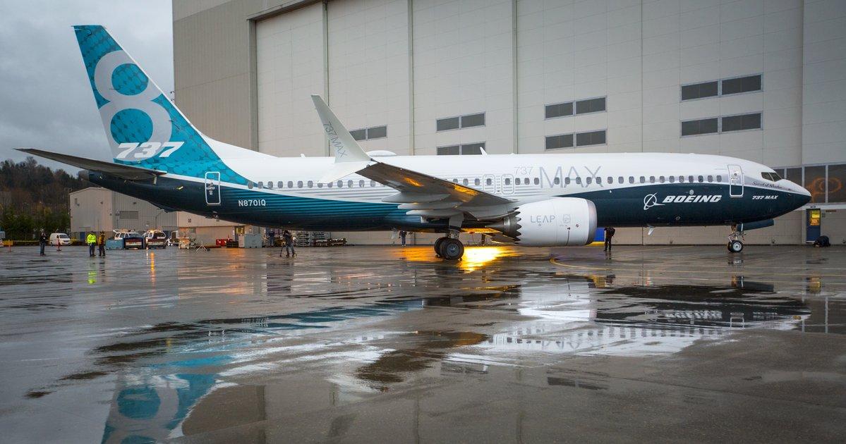 В США начали проверку Boeing…
