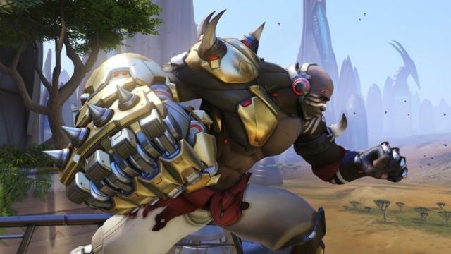 В вакансии Blizzard нашли намёк на разработку ещё одной игры во вселенной Overwatch