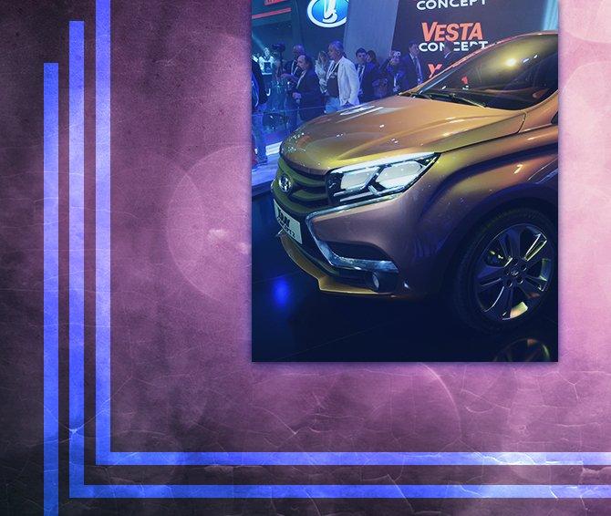 Премьера Lada Vesta Sport: «заряженный» седан от АвтоВАЗ поступил к дилерам
