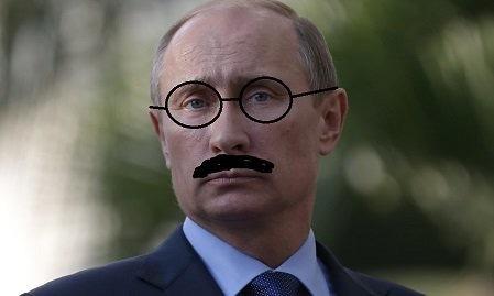 Путин бог ФБР!