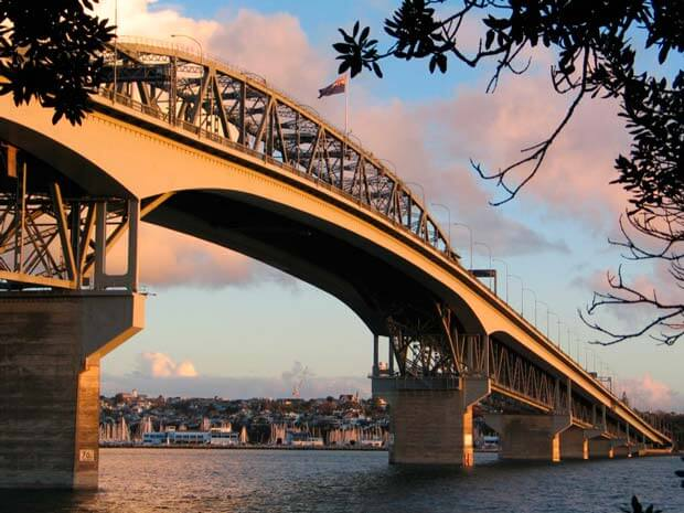 11 главных достопримечательностей Окленда