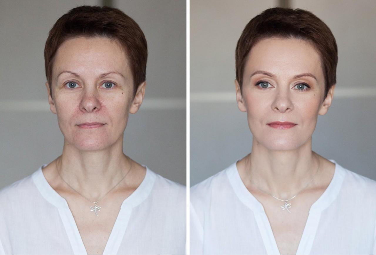 Минус 10 лет: как сделать макияж с лифтинг-эффектом