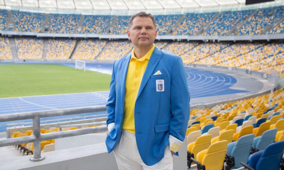 Замминистра спорта Украины о…