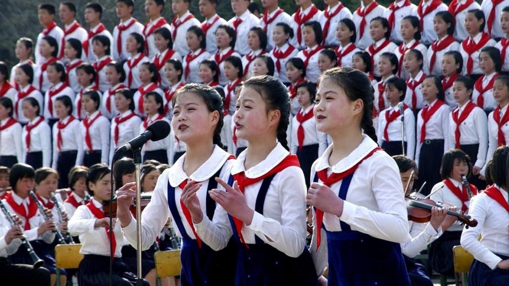 Социально-экономические достижения  Северной Кореи