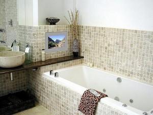 31 способ как недорого сделать ванную комнату уютной 73