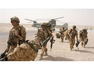 Афганистан навсегда: О том, …