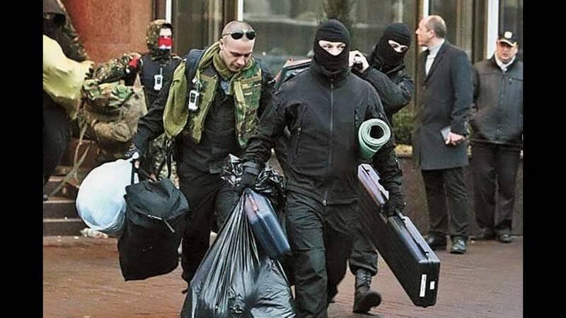 """В годовщину """"евромайдана"""" в Киеве пройдут соревнования """"Снайпер столицы"""""""
