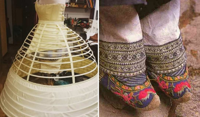 Самые изощренные предметы гардероба