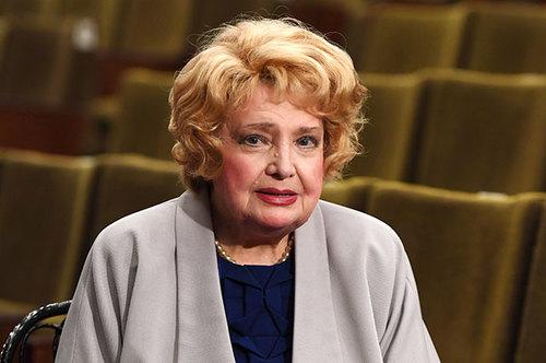 Для кого Татьяна Доронина сохранила консервативный театр?