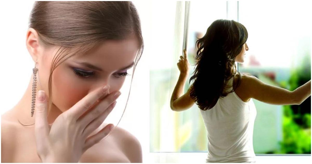 Неприятному запаху — нет! Действенные советы, помогающие наладить «погоду» в доме