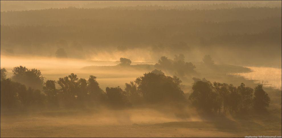 fog21 Королевство туманов