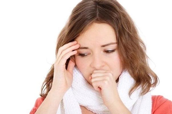 Простой рецепт, который поможет справиться с кашлем и болью в горле