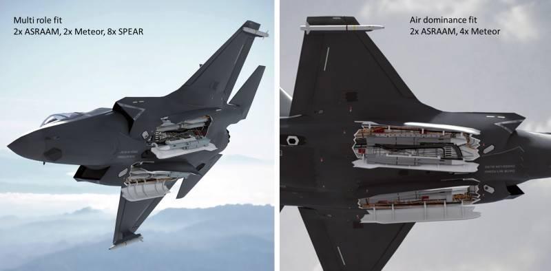 «Сушки» против F-35A c «козырным» боекомплектом: опасный расклад в дальневосточном небе