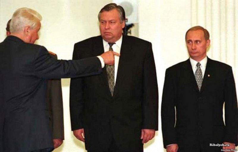 Преемником будешь. Россия, 1999 год история, люди, мир, фото