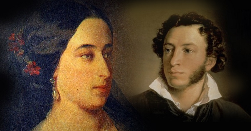 Мария Александровна Гартунг — дочь Пушкина! Умерла в полном одиночестве, от голода