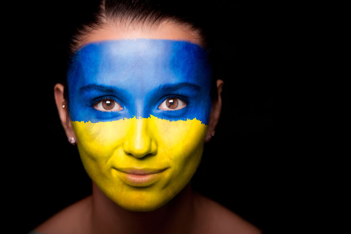 В Европе создают чёрные списки украинок