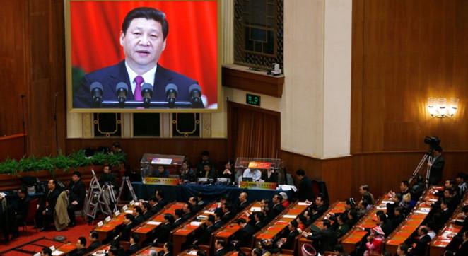 В Китае заблокировали сайт телеканала HBO после шутки о Си Цзиньпине