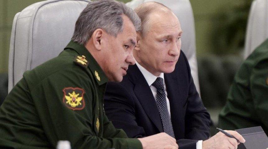 Россия может очень удивить З…