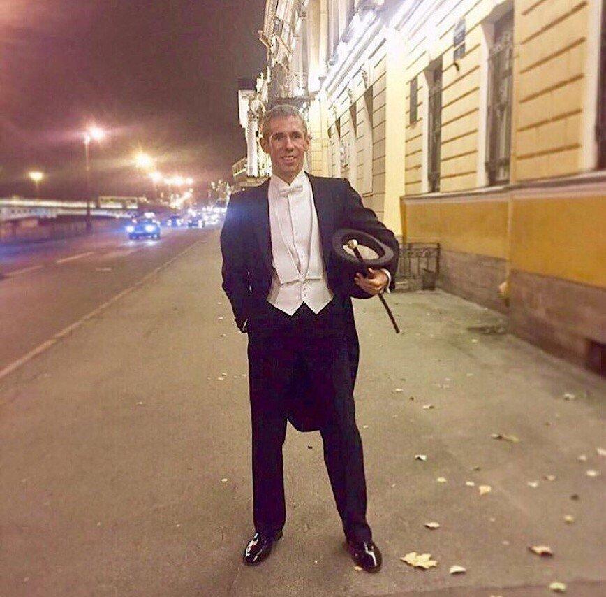 Фото голого Алексея Панина вскружило голову поклонницам