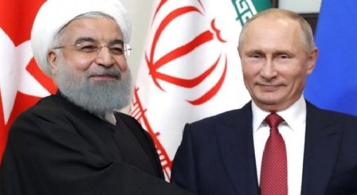 Президент Ирана Хасан Рухани…
