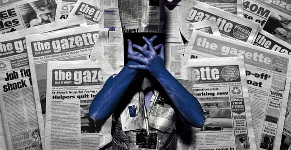Израиль - фейковая страна. Часть 3