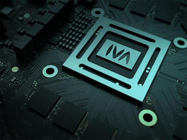 В России появился свой первый тензорный процессор