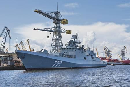 Шапкозакидательство и завет адмирала Макарова