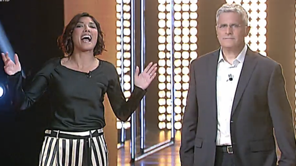 Итальянский телеведущий заявил, что Украина проигрывает Евровидение, как проиграла Крым