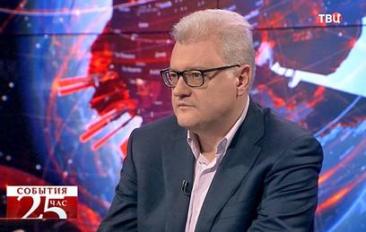 """Политолог Дмитрий Орлов рассказал о предвыборном """"карнавале"""""""