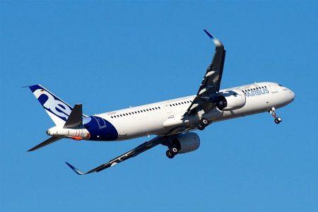 Как Airbus может улучшить A321neo