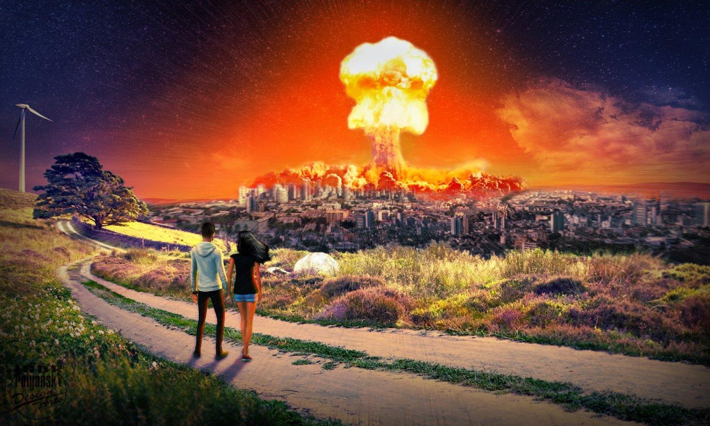 2025: объявлена новая дата апокалипсиса