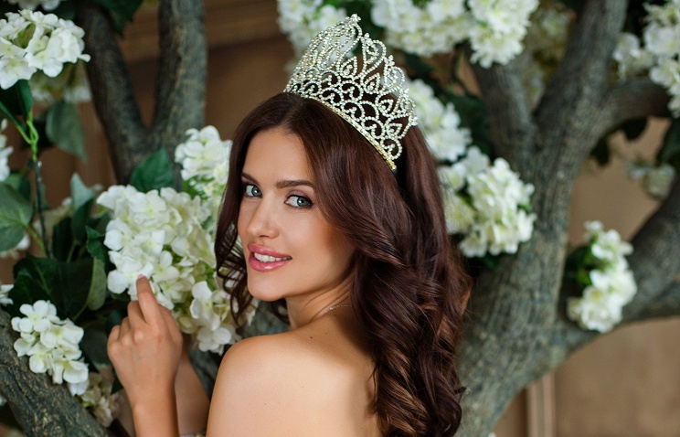 Россиянка завоевала титул Queen Beauty World