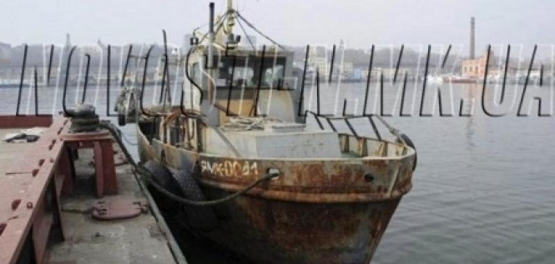 Украинского моряка, задержанного в Крыму, отпустили на похороны матери в Очаков