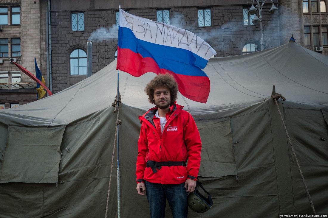 Варламову закрыли въезд на Украину