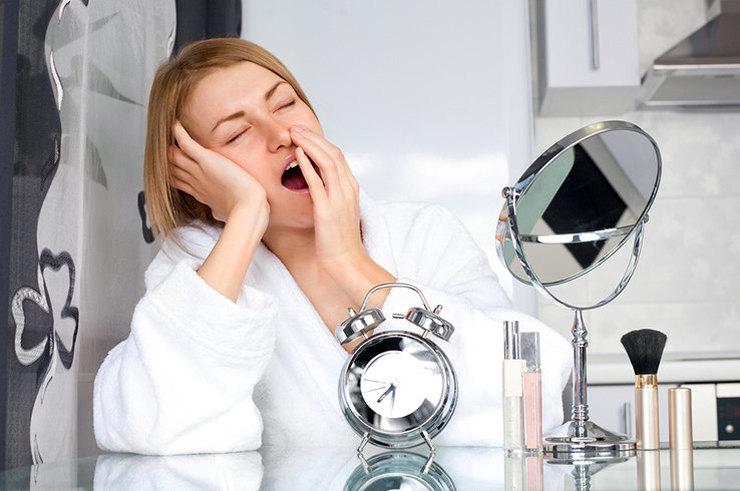 Успей за20 секунд: 8 быстрых бьюти-привычек, чтобы просыпаться красивой