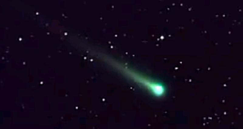 «Мать Тунгусского метеорита»…