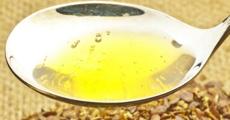 О пользе льняного масла